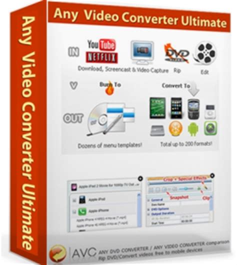 format converter 6 ultimate converting videos to mp4 from other formats leawo