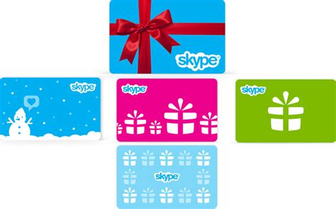 Skype Gift Card - skype offering 30 percent off gift cards for users to promote connectivity during the