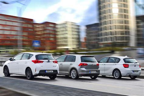 Bmw 1er Diesel Vs Benziner by Hybrid Gegen Benziner Und Diesel Im Sparvergleich