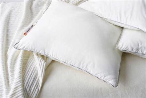 ikea cuscino cuscino letto guida alla scelta cuscini