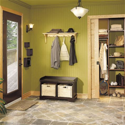Garde Robe Entrée Maison by The Foyer Planning Guides Rona Rona