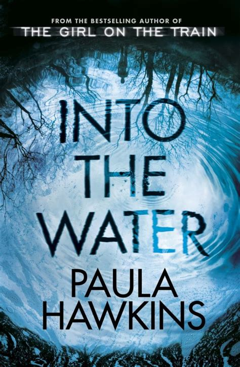 intothewater quot the on the quot author paula