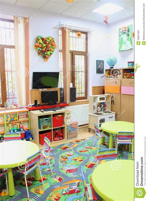 interior design how to kindergartenlassroom empty romania stirring how to decorate classroom for kindergarten image