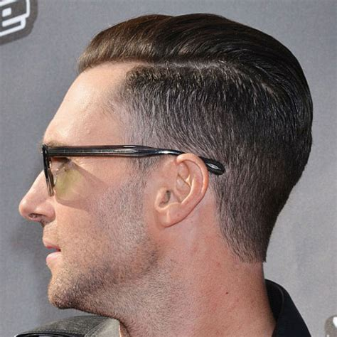adam levine the voice short hair adam levine haircut hairstyle ireportdaily