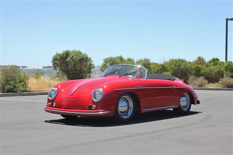porsche 356 replica porsche vehicles specialty sales classics