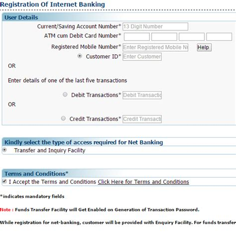 request letter for bank netbanking password activate banking canara bank software free
