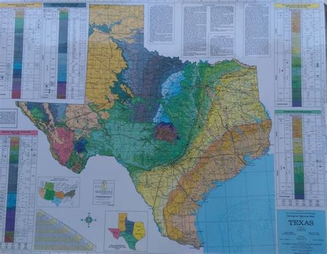 geological map of texas 1000 images about maps and new on africa and samsung galaxy wallpaper