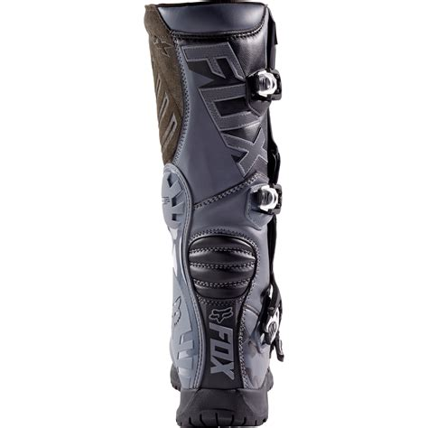 road boots fox comp 5 road boots dirtnroad com