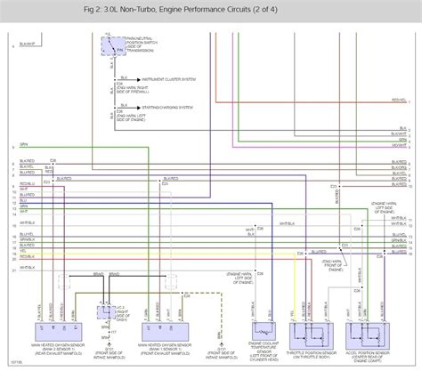 89 cressida engine wiring diagram 89 camry engine wiring