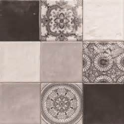 ayora wall tiles shabby chic style kitchen wales