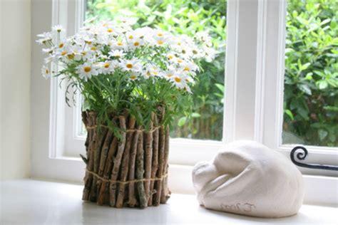 Blumentopf Holz Selber Machen 2669 by Kreative Ideen F 252 R Blument 246 Pfe In Ihrem Garten Archzine Net