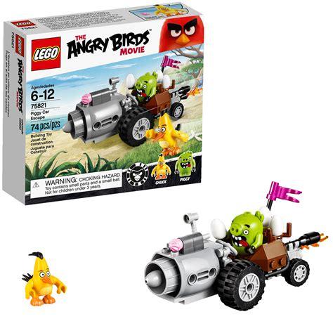 Lego Angry Bird Perahu Terbaru 2016 angry birds 2016 lego