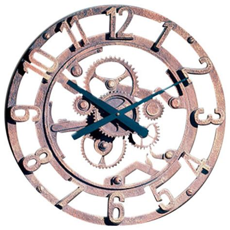 related keywords suggestions for large wall clocks gears