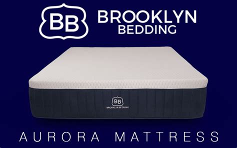 brooklyn bedding coupon brooklyn bedding aurora mattress review coupon code