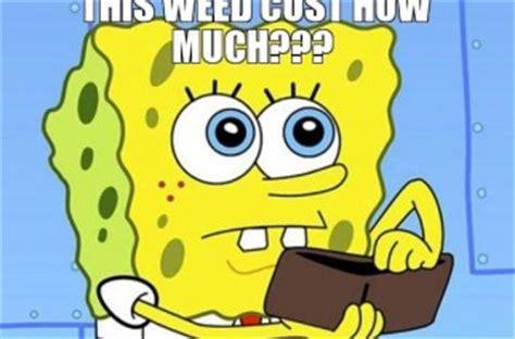 Spongebob Weed Memes - spongebob weed meme weed memes