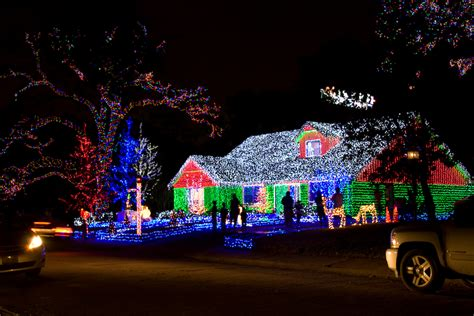 places to see christmas lights in nc where is the best place to see christmas lights in houston