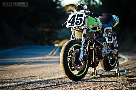 Ed Haazer Kawasaki Z1   Bike EXIF