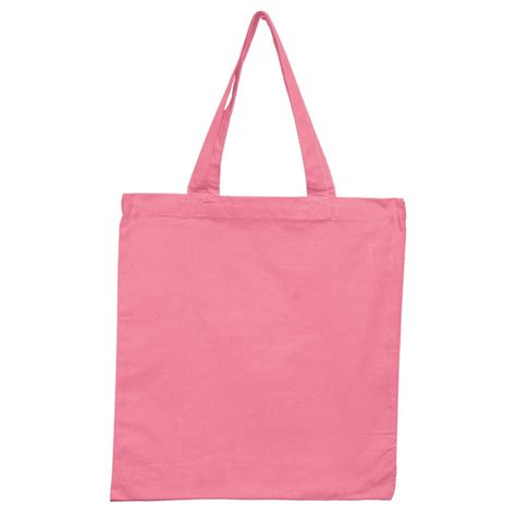 wholesale cotton colored tote bags discount bulk