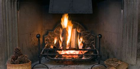 Starter Fireplace by How To Start A Fireplace