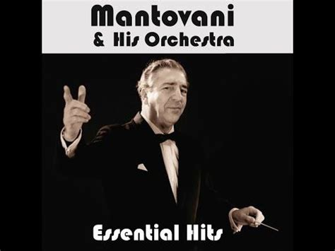 mantovani hits mantovani 102 essential hits audiosonic