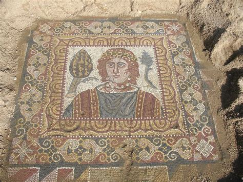 Carthage Calendar Mosaic Carthage Calendar Check Out Mosaic Carthage