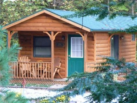 The Cabins At Hobson Farms by Parke County Poi Cabins