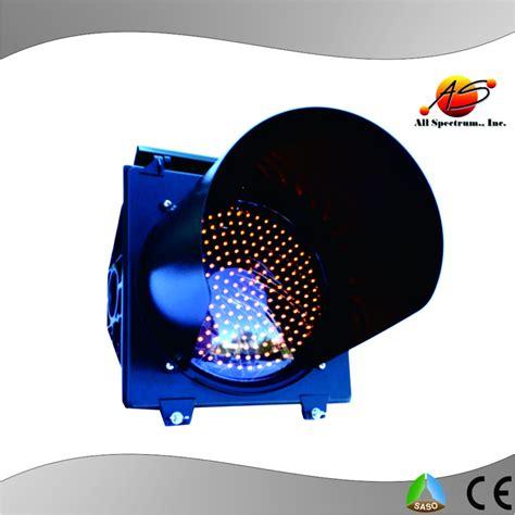 led traffic signal lights 300mm optical lens solar led traffic signal light solar