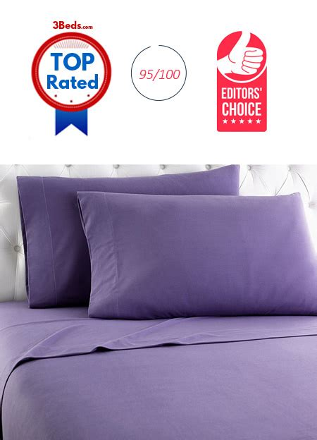 highest rated bed sheets best microfiber micro flannel micro fleece sheets 28