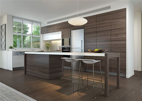 White Kitchen Base Cabinets by Residences Scenic Gosford Apartments For Sale Gosford