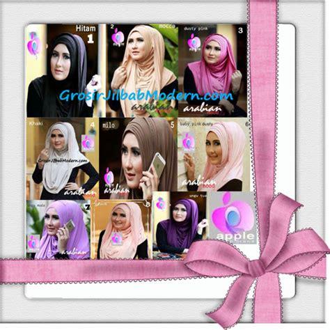 Jilbab Instan Arabian Hoodie jilbab hoodie instan arabian seri 2 by apple brand