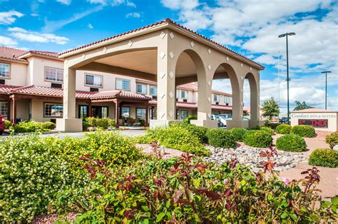 Comfort Suites Las Cruces New Mexico by Comfort Inn Suites Las Cruces Deals Reviews Las