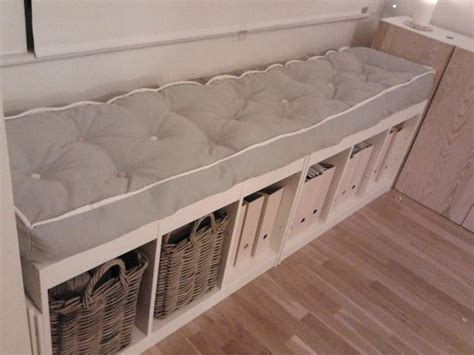 window bench ikea 17 best ideas about ikea hack bench on pinterest diy