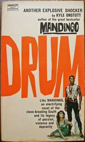 story of a 60s drummer books drum by kyle onstott reviews discussion bookclubs lists