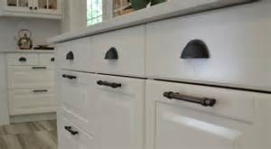 Ikea Cabinet Door Handles Ikea Door Style Of The Week Bodbyn Ikan Installations