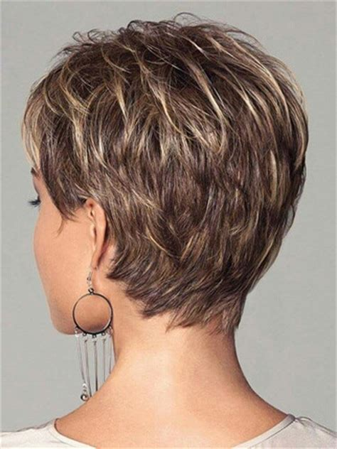 fixing bad pixie cut not bad for short hair things for great hair pinterest