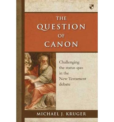 challenging the safety quo books the question of canon challenging the status quo in the