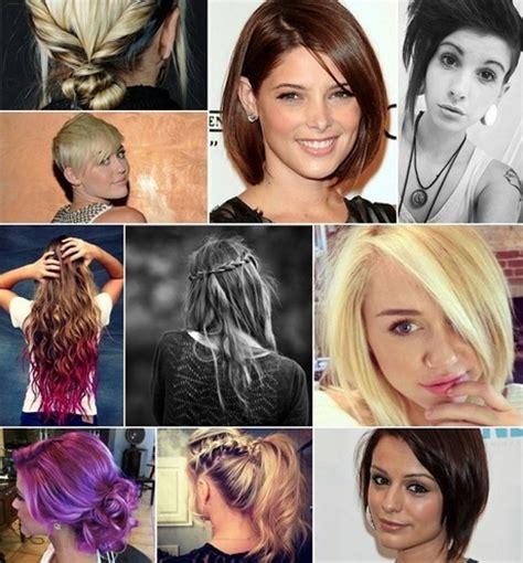 Leuke Haarstijlen Voor Lang Haar by Leuke Haarstijlen Voor Kort Haar