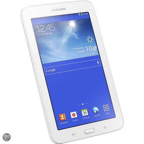 Samsung Tab 3 7 0 Inchi bol samsung galaxy tab 3 lite 7 0 inch wit