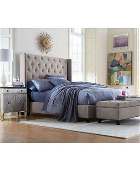 macys bedroom furniture sale rosalind upholstered bedroom furniture furniture macy s