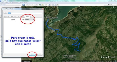 tutorial video google earth salidas de campo tutorial google earth