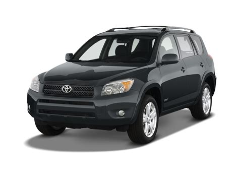 suv toyota 2008 2008 toyota rav4 reviews and rating motor trend
