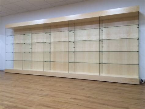 trophy display cabinets trophy award display cabinet ace