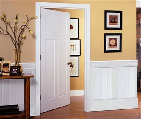 Cape Cod Wainscoting by Wainscoting Ideas