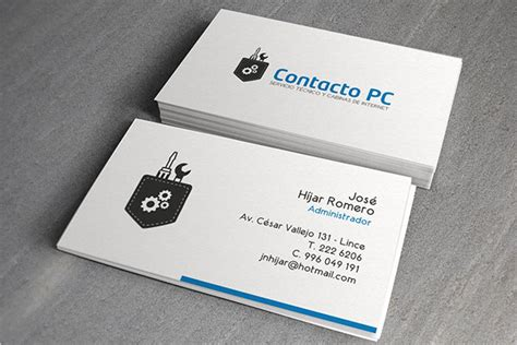 free business card templates computer repair computer repair business card templates free premium