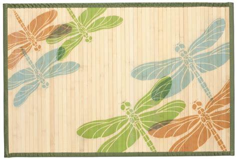 Bamboo Outdoor Mat by Bamboo Mat For Kitchen Mats Welcome Mats Or Outdoor Mats