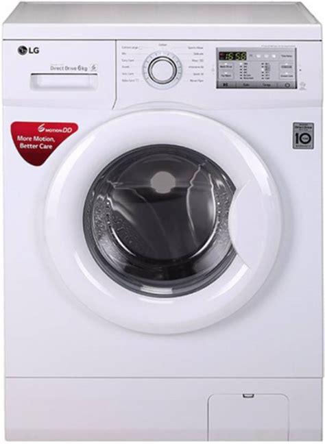 Lg F8008nmcwabwpein Washing Machine Front Loading lg 6 kg fully automatic front load washing machine white 194 194 fh0h3ndnl02 available at flipkart