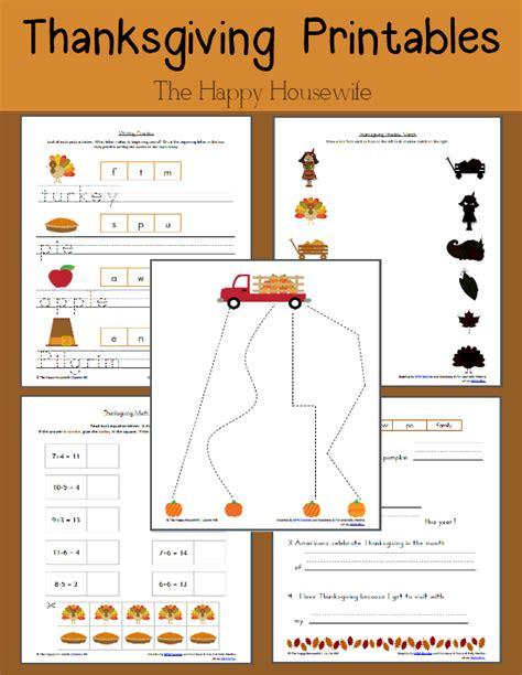 thanksgiving comprehension printables thanksgiving worksheets coloring pages and activity