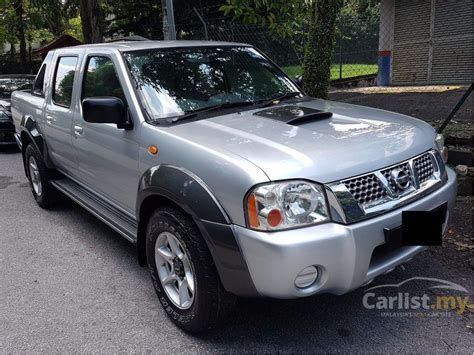 buy car manuals 2010 nissan frontier on board diagnostic system nissan frontier 2010 gran road 2 5 in kuala lumpur manual pickup truck silver for rm 30 888