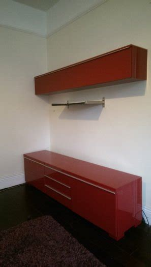 ikea besta red ikea besta buts hi gloss red tv storage wall cabinet for