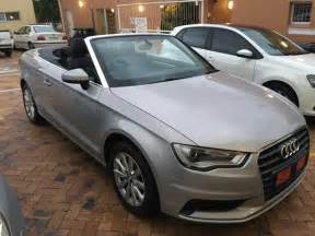 A3 Audi Cabriolet For Sale Audi A3 Cabriolet For Sale Kraaifontein Co Za